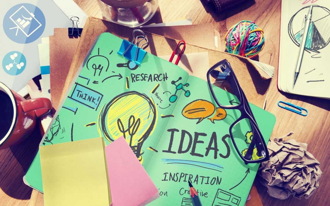 "Why You Need To Be ""Idea-Savvy"" To Get Ahead"