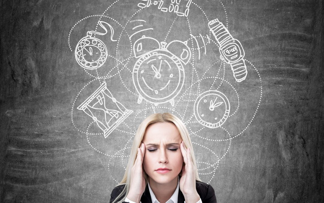Do You Know What Stress Is Doing To Your Brain?