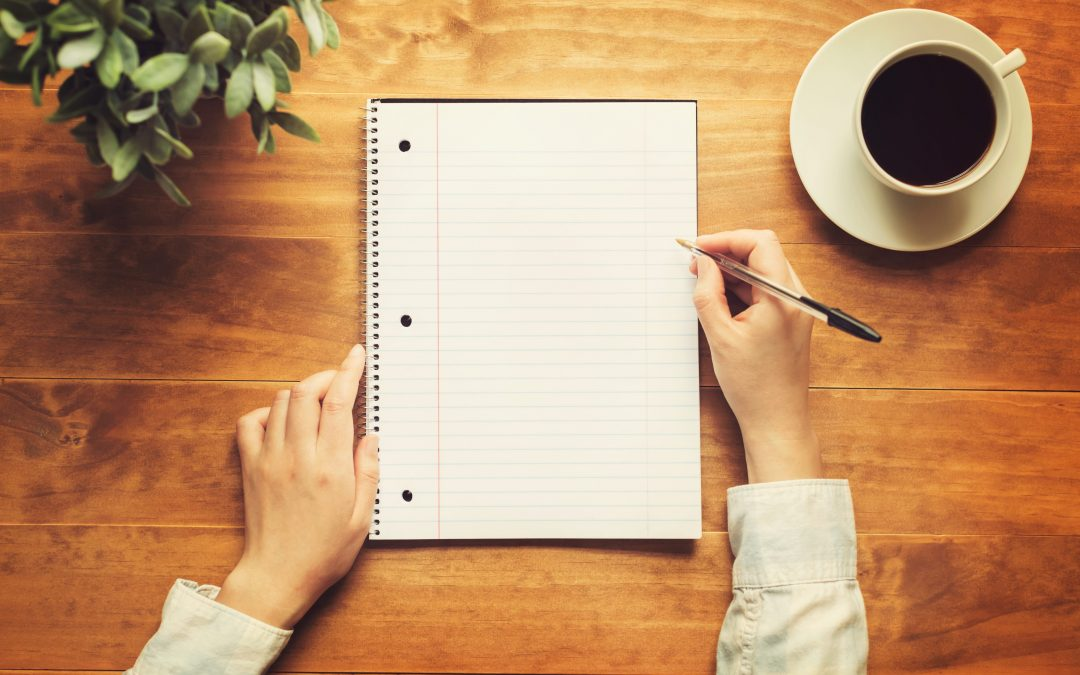 Spoiler Alert: Don't Make These Mistakes In Your Writing