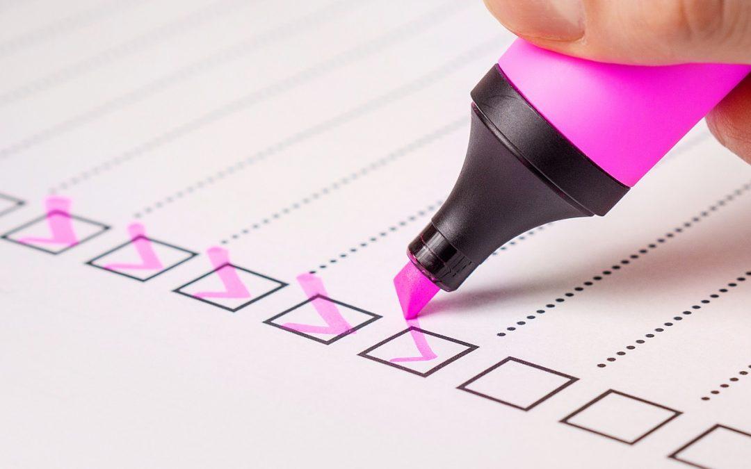 Set Smart To-Do Lists